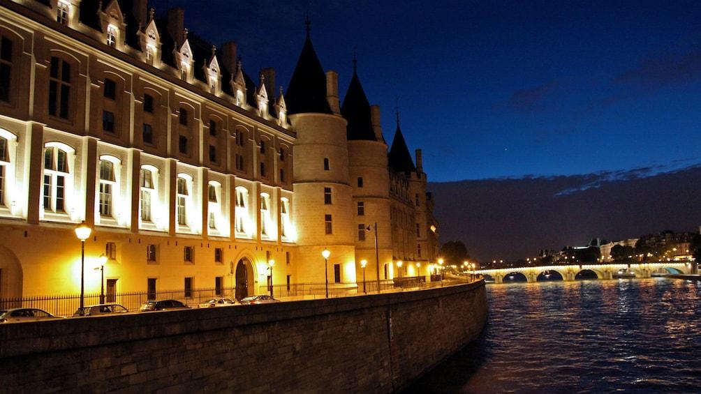 Paris - Paris by Night 2