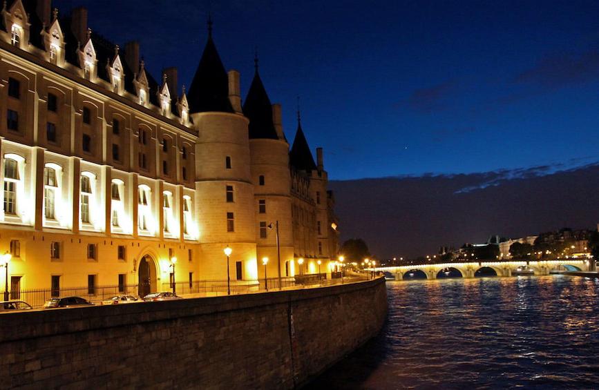 Paris - Paris by Night 3