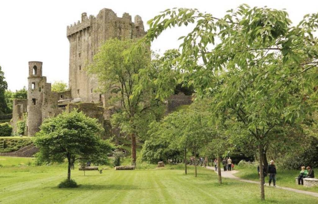 Blarney Castle and Gardens Tour - LetzGo