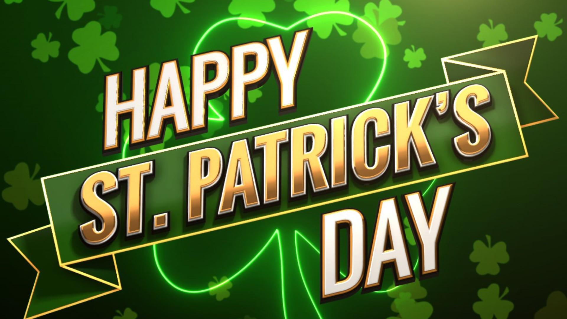 St Patricks Day - Image 2