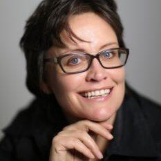 Anne Gildea Pic: Mrc O'Sullivan